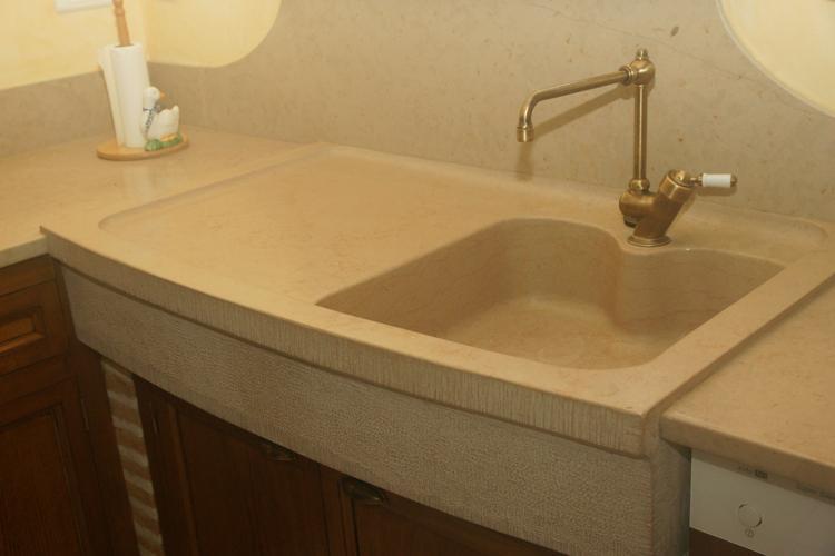 L 39 atelier de la pierre artisan tailleur de pierre nos for Evier de salle de bain en pierre